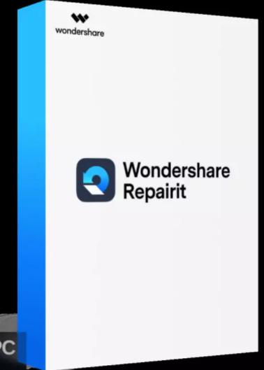 Wondershare Repairit 2021