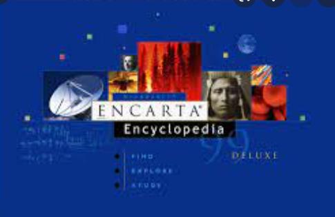 Encarta Encyclopedia 1999 Iso