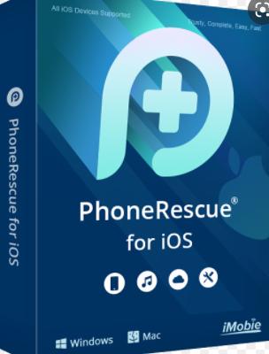Imobie Phonerescue for Ios