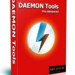 burning daemon tools pro advanced
