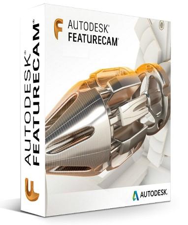 Autodesk Featurecam 2018