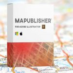 Avenza Mapublisher for Adobe Illustrator
