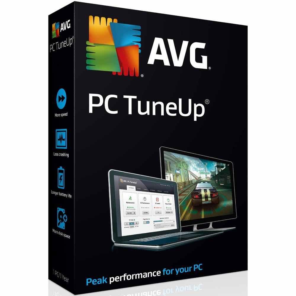 Avg PC Tuneup 16