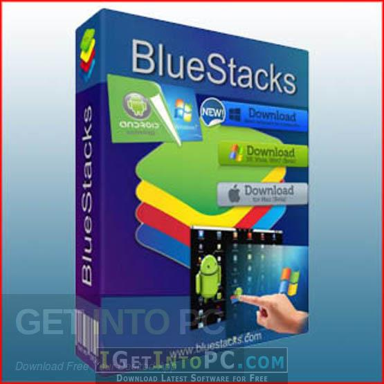 Bluestacks Rooted 2
