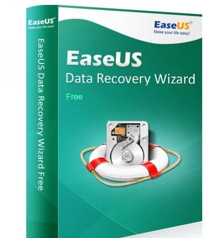 Easeus Data Recovery Wizard 12