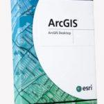 Esri Arcgis Desktop 10