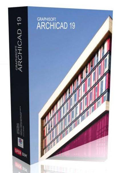 Graphisoft Archicad 19