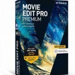 Magix Movie Edit Pro 2019 Premium