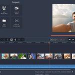 Movavi Video Editor Plus 14