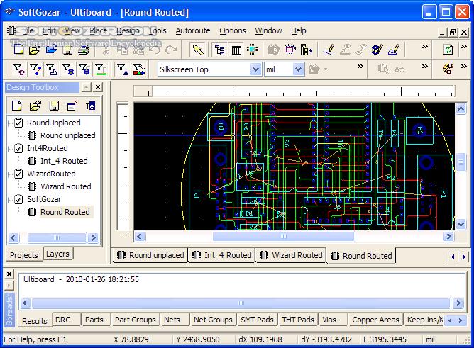 Multisim 11 Ultiboard Powerpro