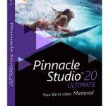 Pinnacle Studio Ultimate 20