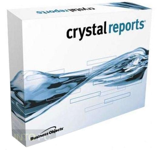 Sap Crystal Reports 2013