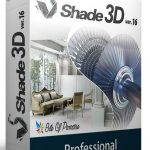 Shade 3d Professional