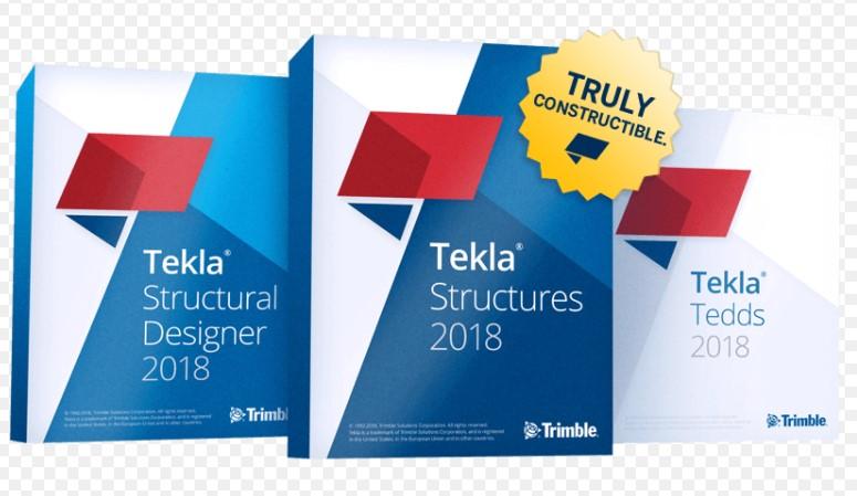 Trimble Tekla Tedds 2018