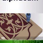 Vero Alphacam 2014 r2 sp1