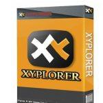 Xyplorer Pro 19