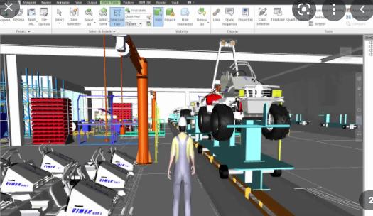 Autodesk Factory Design Utilities 2018