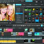 Magix Movie Edit Pro 2015 Premium