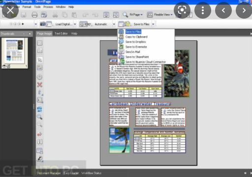 Nuance Omnipage Ultimate 19