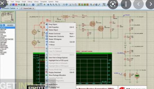 Proteus Design Suite 2014 Professional 8