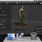 Skanect Pro for Mac