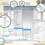 Spicelogic Net Winforms HTML Editor Control 7