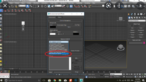 V Ray for 3d Max 2017