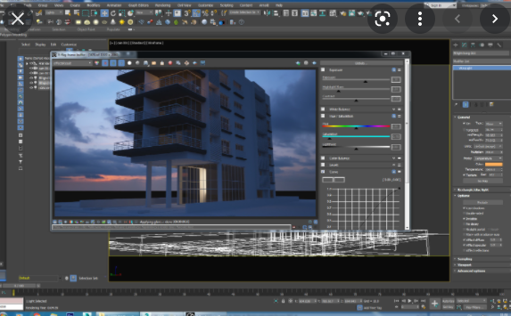 V Ray for 3d Max 2018