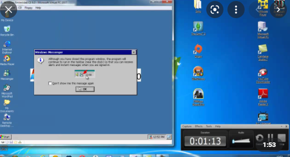 Windows Embedded Ce 6