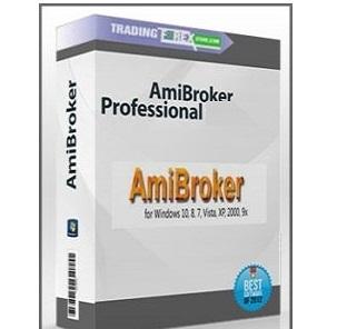 Amibroker Professional