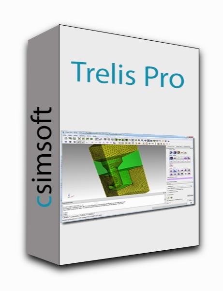 Csimsoft Trelis Pro 16
