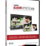 Dgflick Album Xpress Pro 8