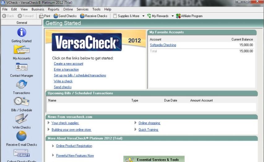 G7ps Versacheck 2007 Platinum