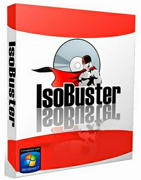 Isobuster Pro 2019