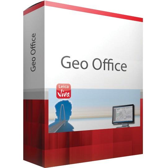 Leica Geo Office