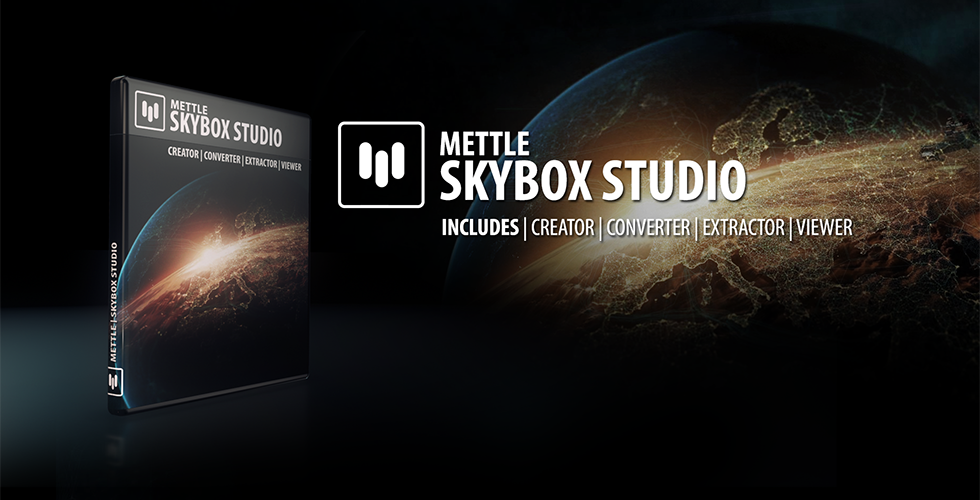 Mettle Skybox Studio Plugin for after Effects