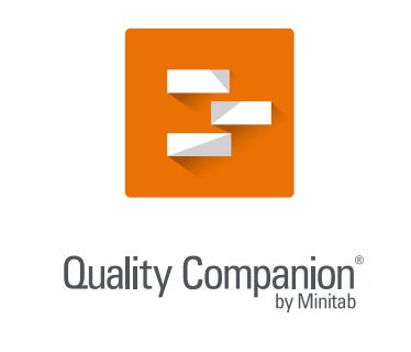 Minitab Quality Companion
