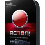 Mirillis Action 3