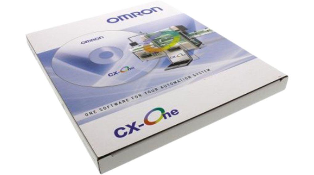Omron CX One 4