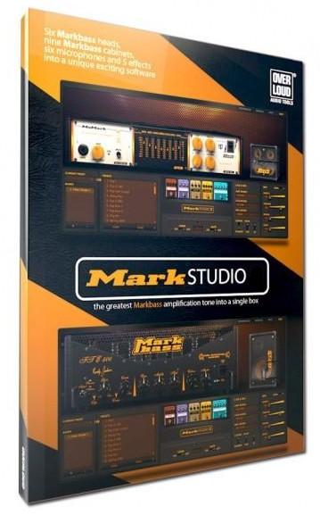 Overloud Mark Studio vst