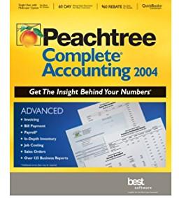 Peachtree 2004