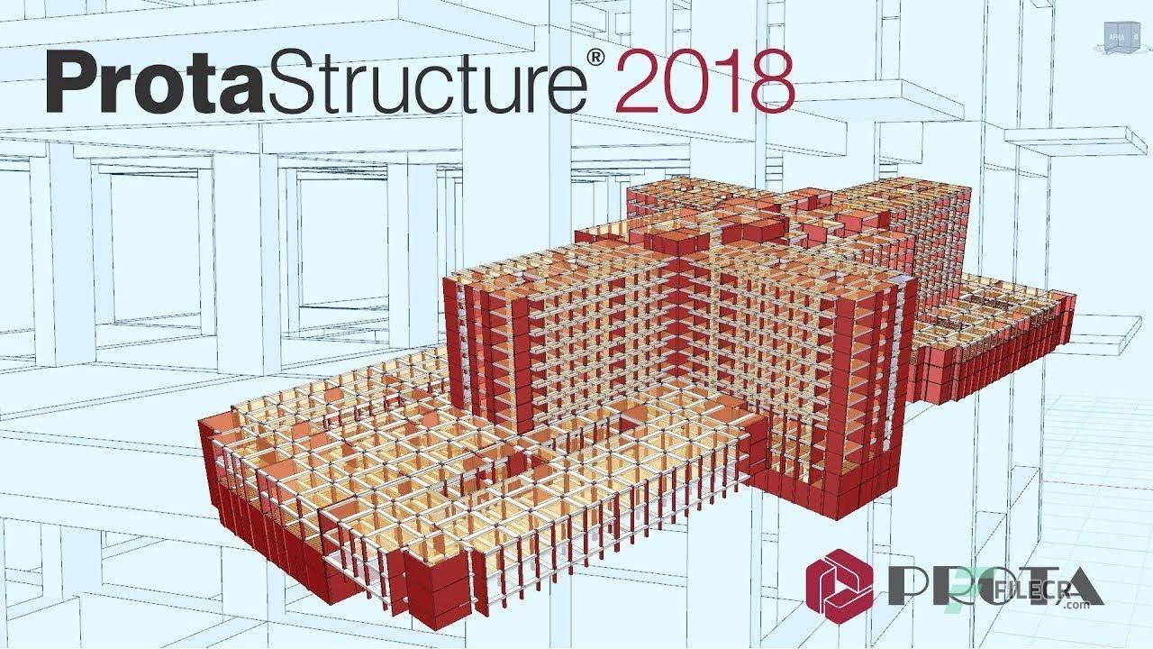 Protastructure Suite Enterprise 2018