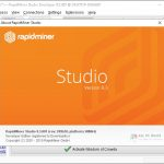 Rapidminer Studio Professional