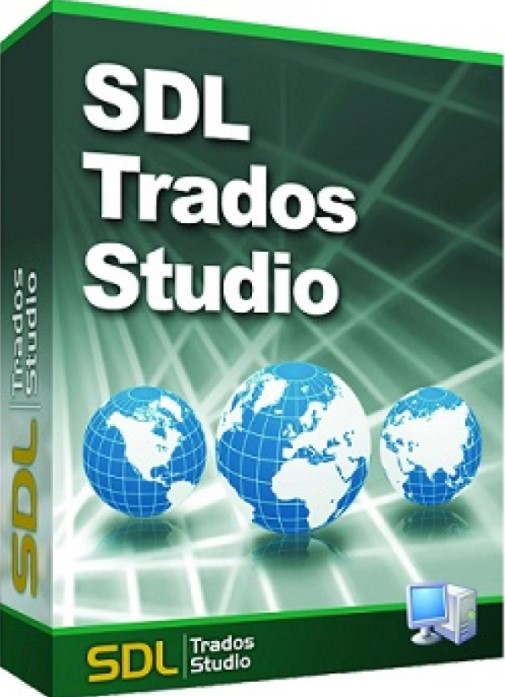 Sdl Trados Studio 2015 Professional 2015