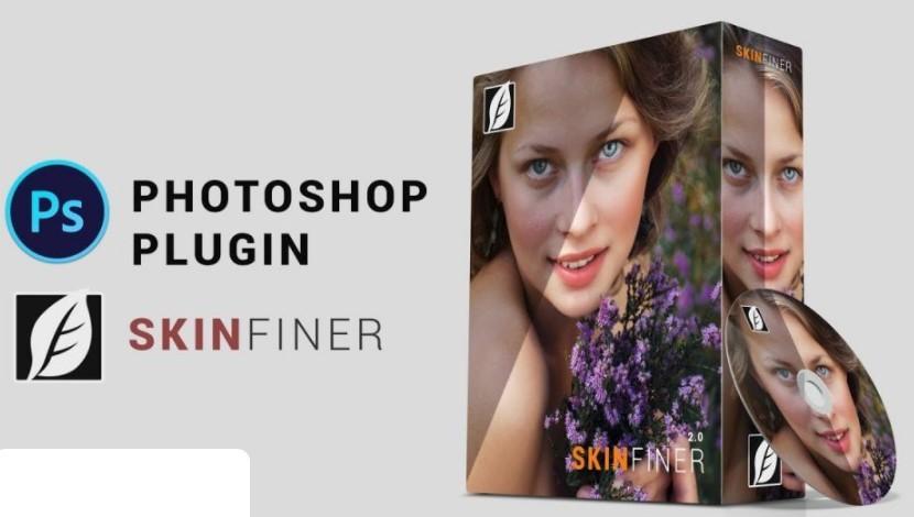 Skin Finer 2 Photoshop Plugin