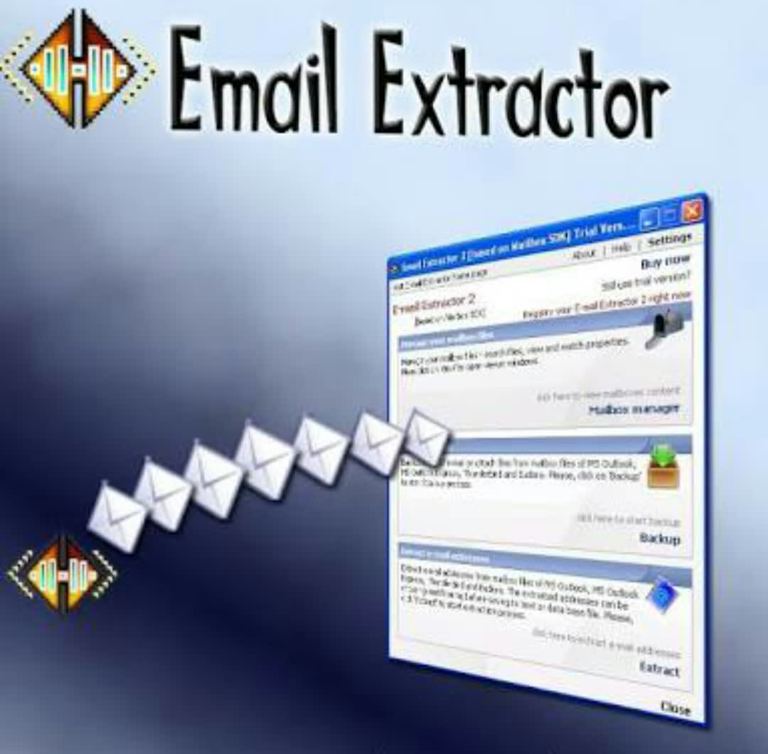 Super Email Extractor