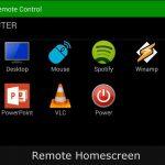 Vectir PC Remote Control