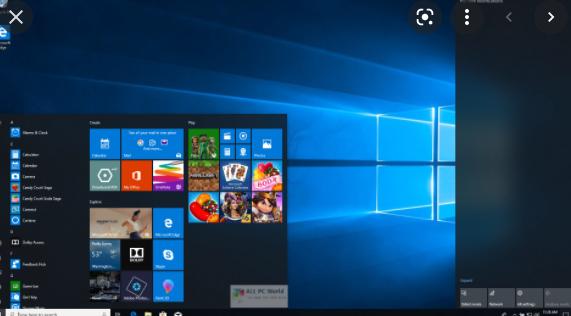 Windows 10 AIO RS5