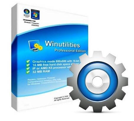 Winutilities Professional Edition