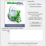 Wirelessmon 4